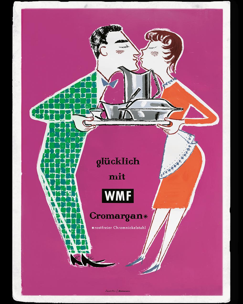 WMF-people