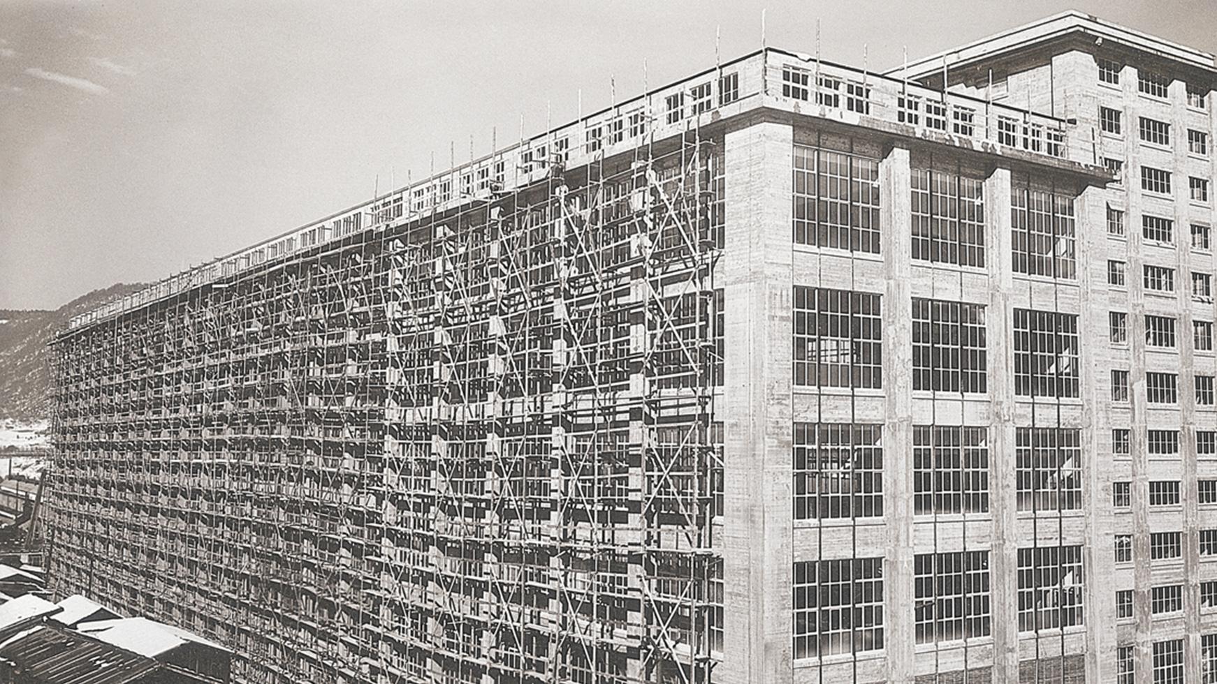 WMF-Construction