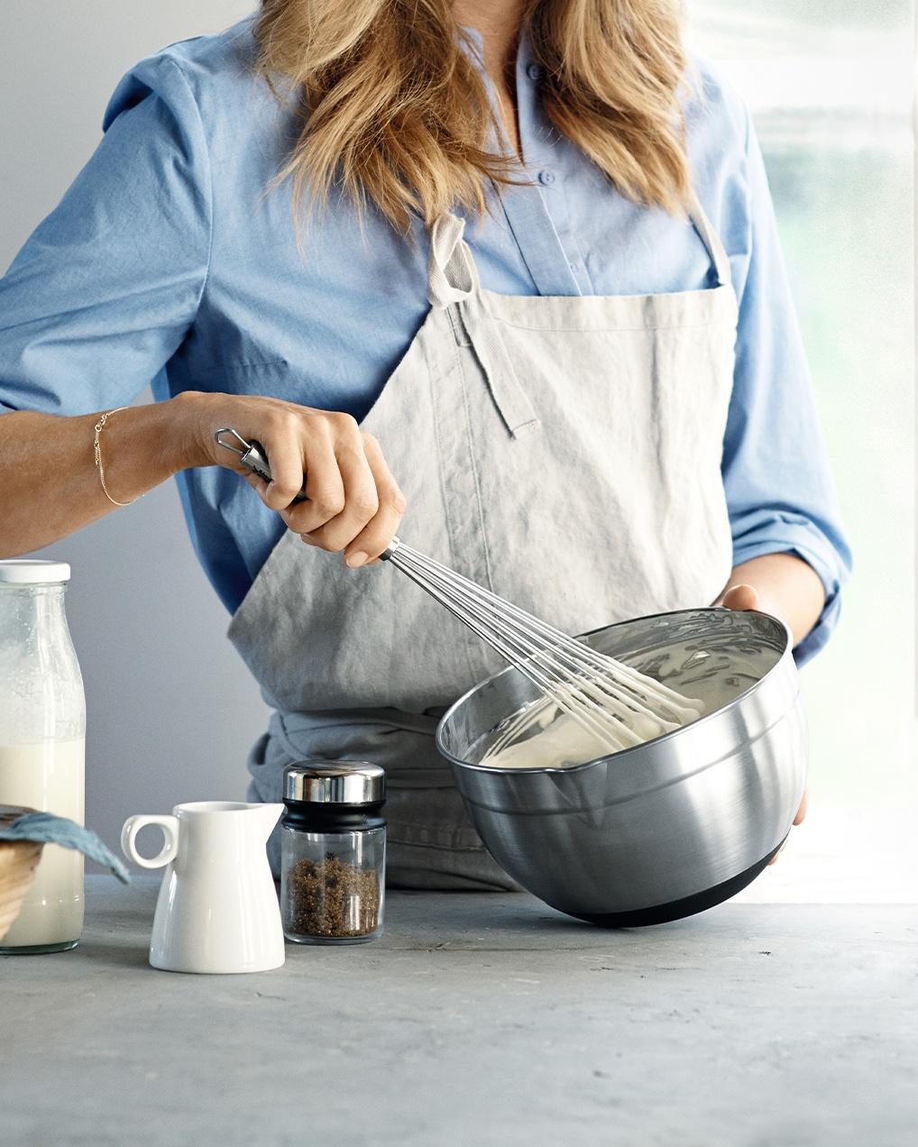 Akıllı ve patentli : Mutfaktaki baş yardımcınız.