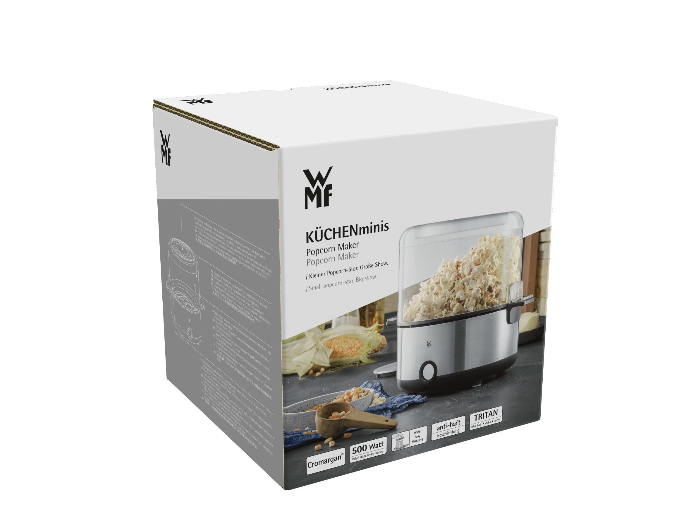 WMF KITCHENminis® Popcorn Makinesi