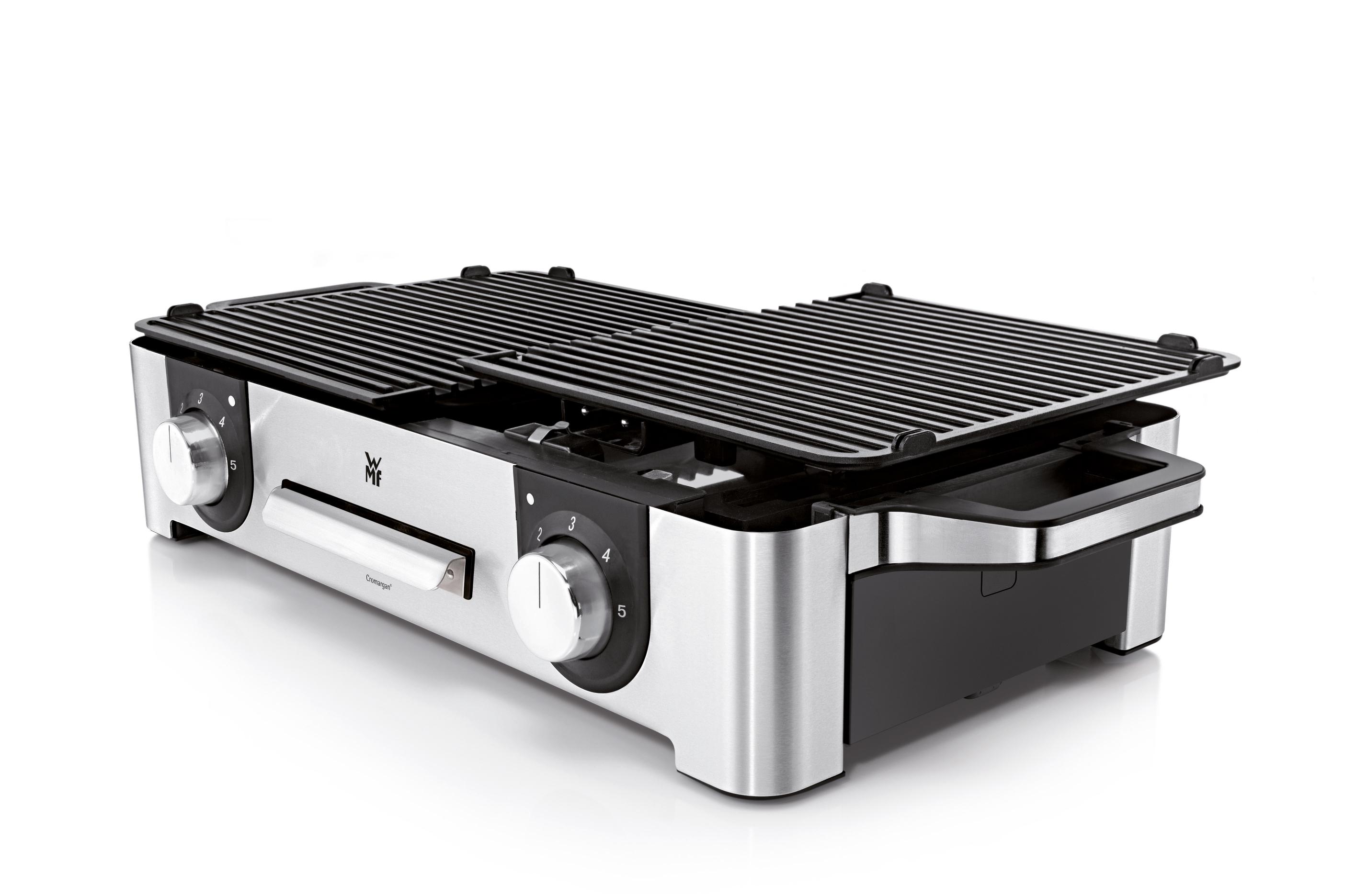 WMF Lono Master-Grill Izgara - 2400W