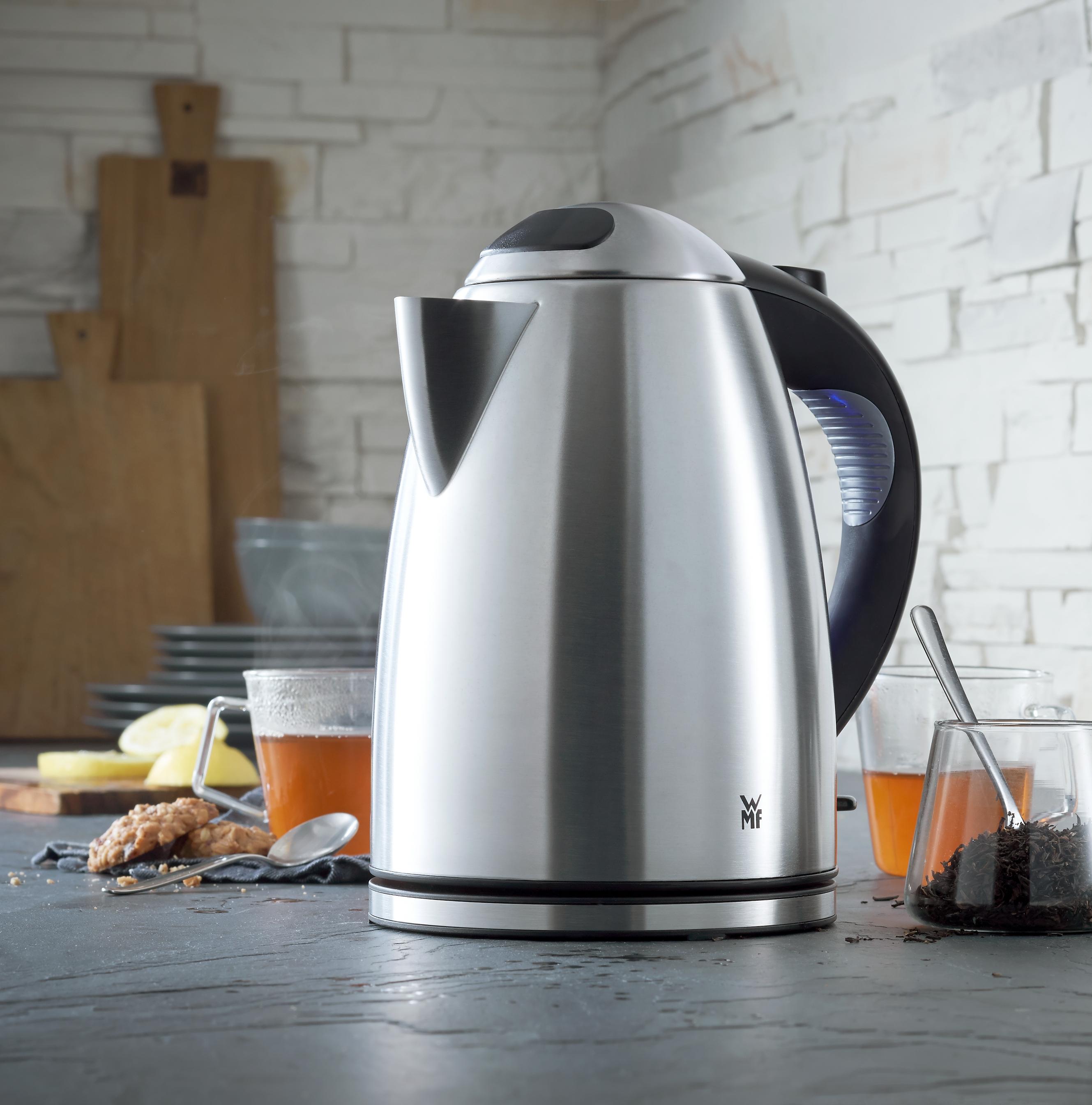 Zamansız ve şık tasarımı  ve yüksek kapasite ile mutfağınızın zarif üyesi.