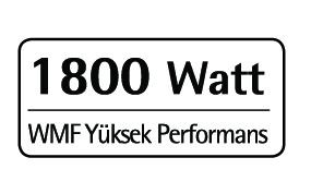 WMF KITCHENminisⓇ Su Isıtıcısı - 0,8 lt, Bakır