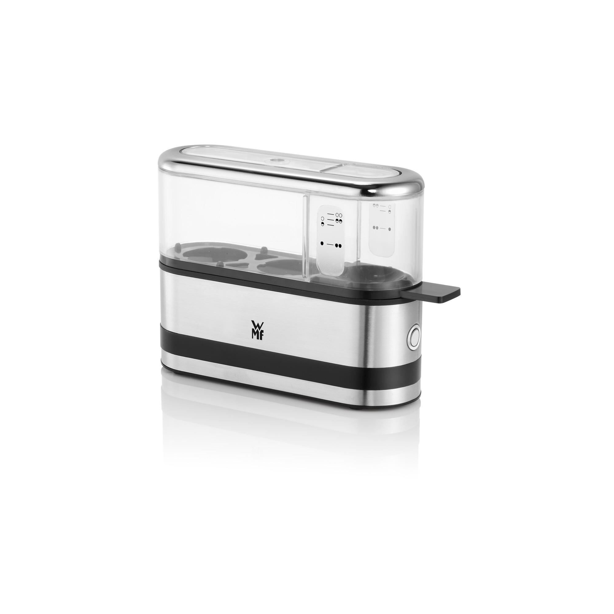 WMF KITCHENminisⓇ 2'li Yumurta Pişirme Makinesi