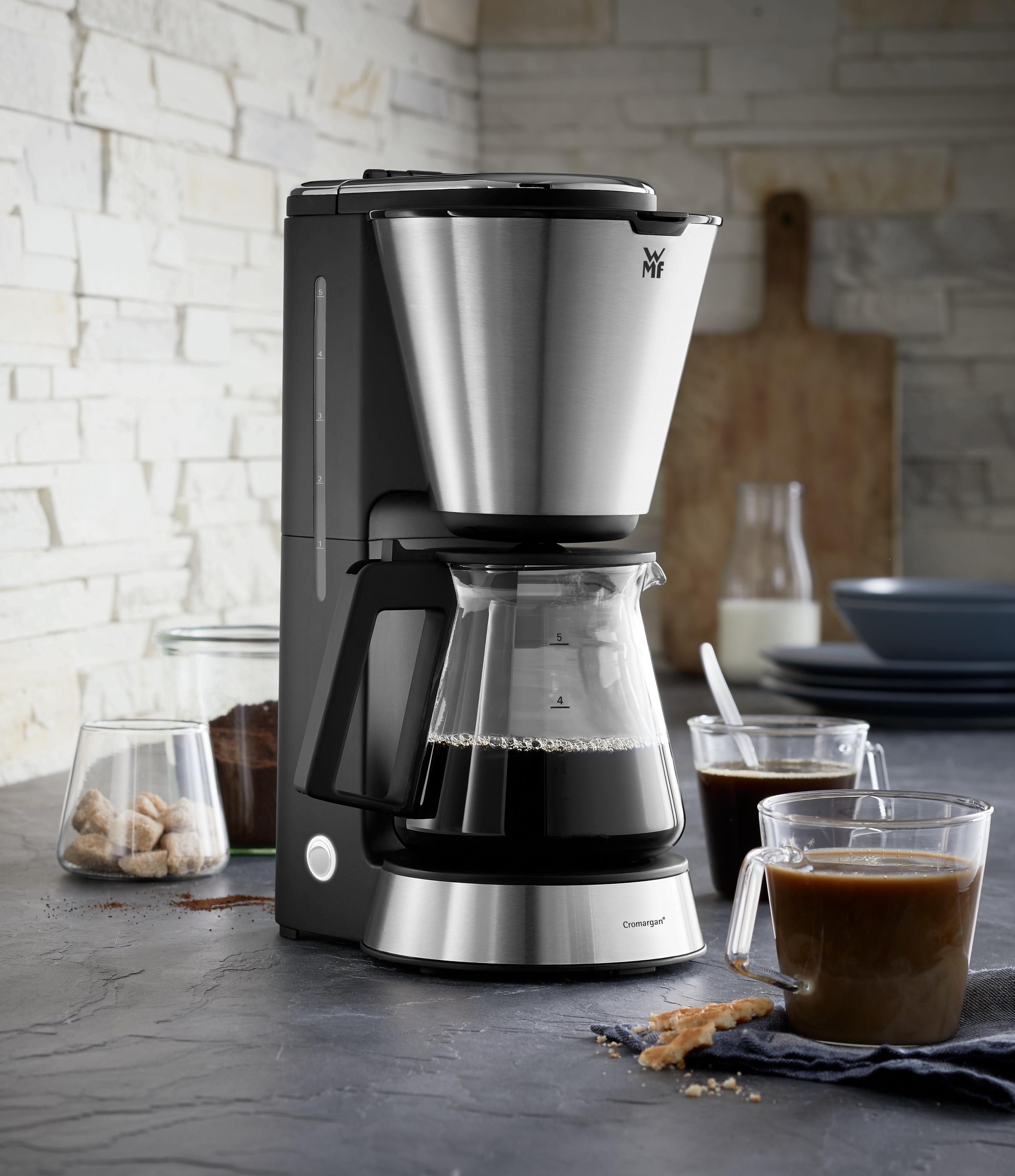 Hayatınızda küçük güzelliklere yer açın: İlk fincandan itibaren aromatik filtre kahve deneyimi