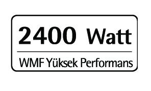 WMF Bueno Su Isıtıcısı - 1,7 lt