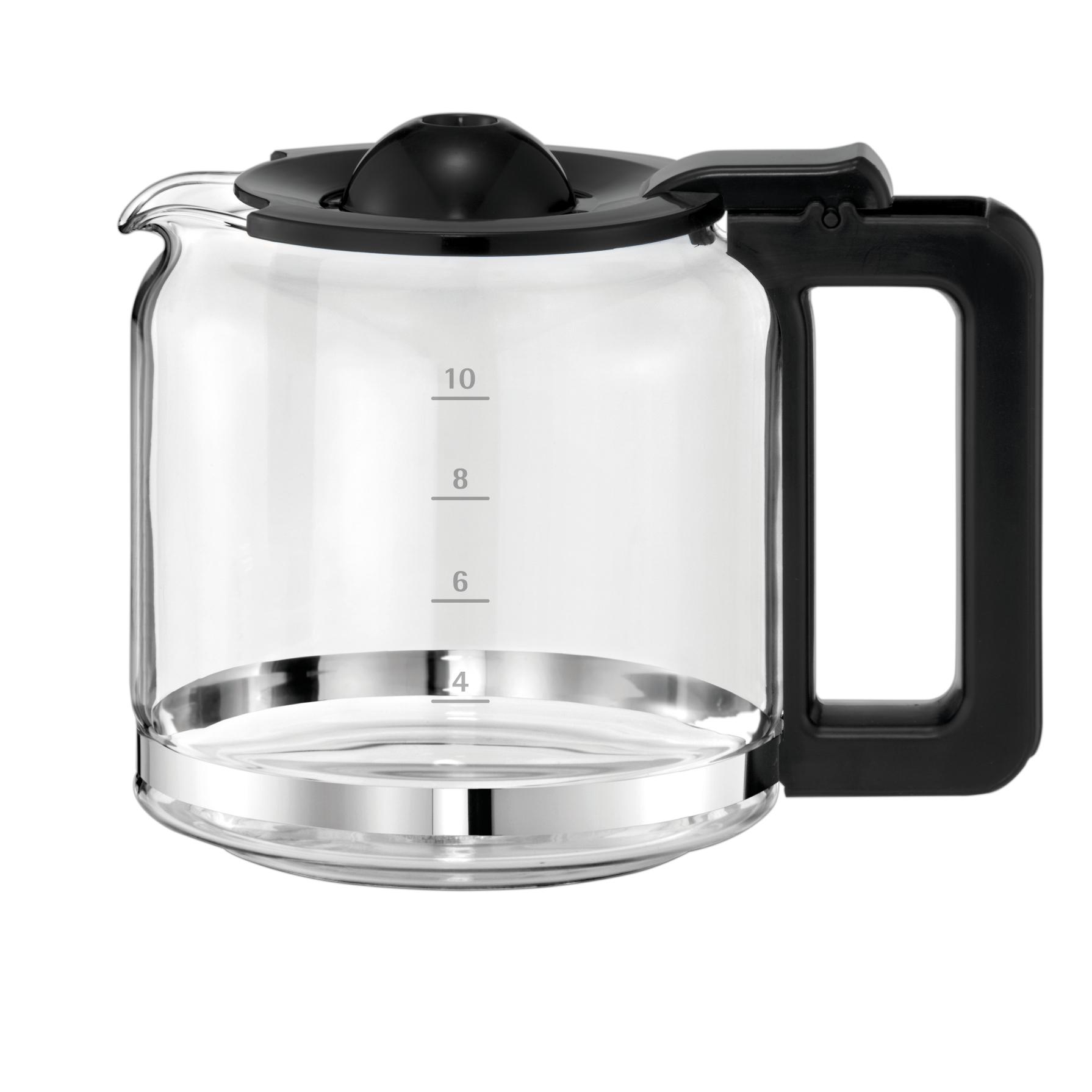 WMF Stelio Aroma Filtre Kahve Makinesi - Cam Karaf