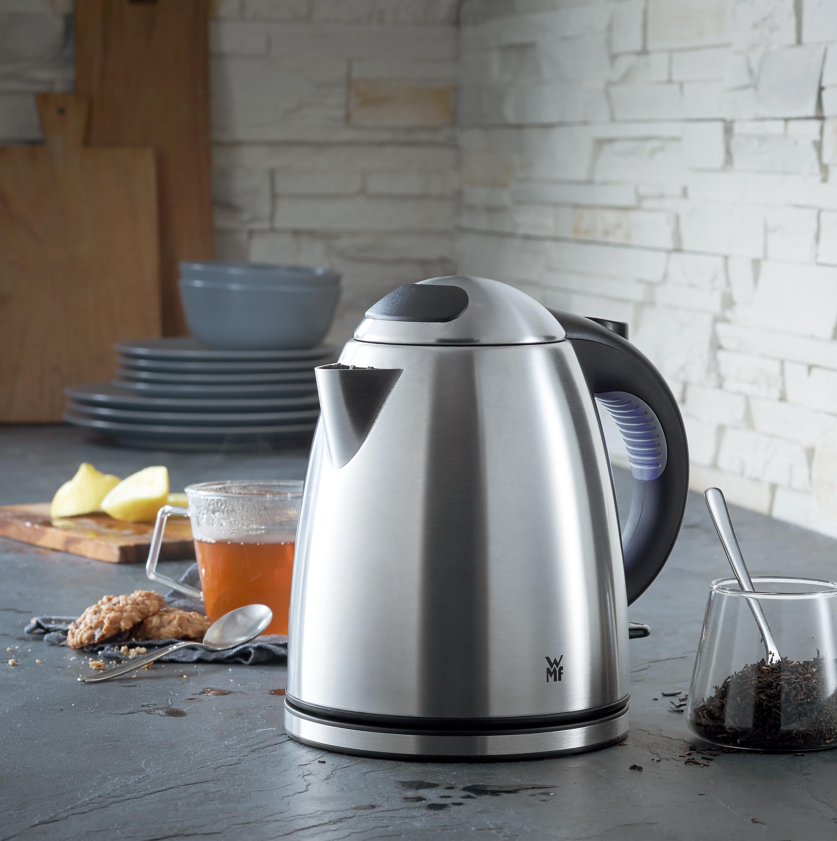 Zamansız ve şık tasarımı mutfağınıza zariflik katacak!