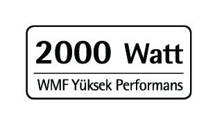 WMF Lono Masaüstü Izgara Tırtıklı