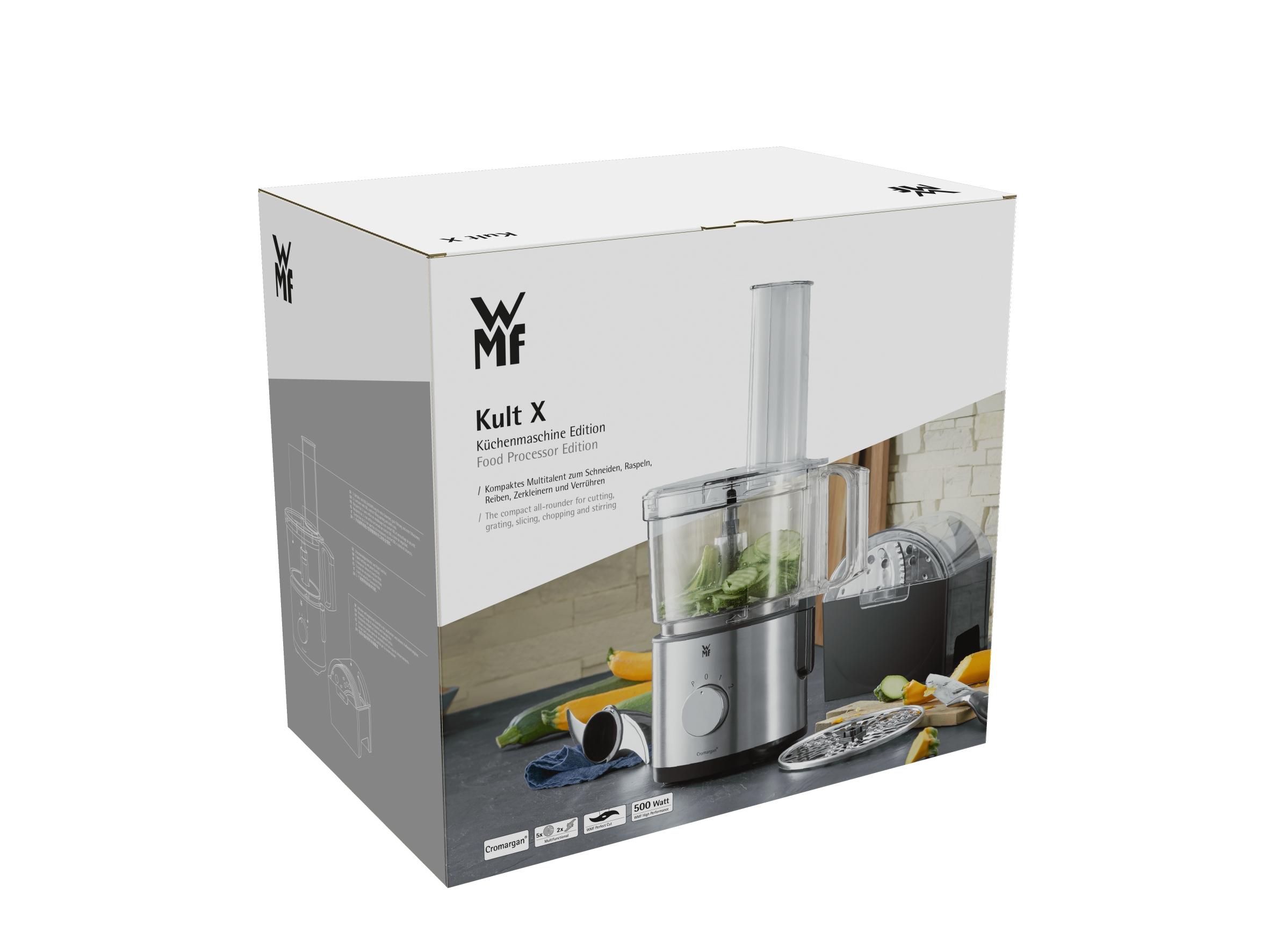 WMF Kult X Mutfak Robotu