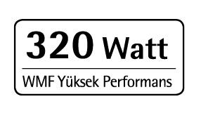 WMF Kult X Cam Doğrayıcı - 1 lt