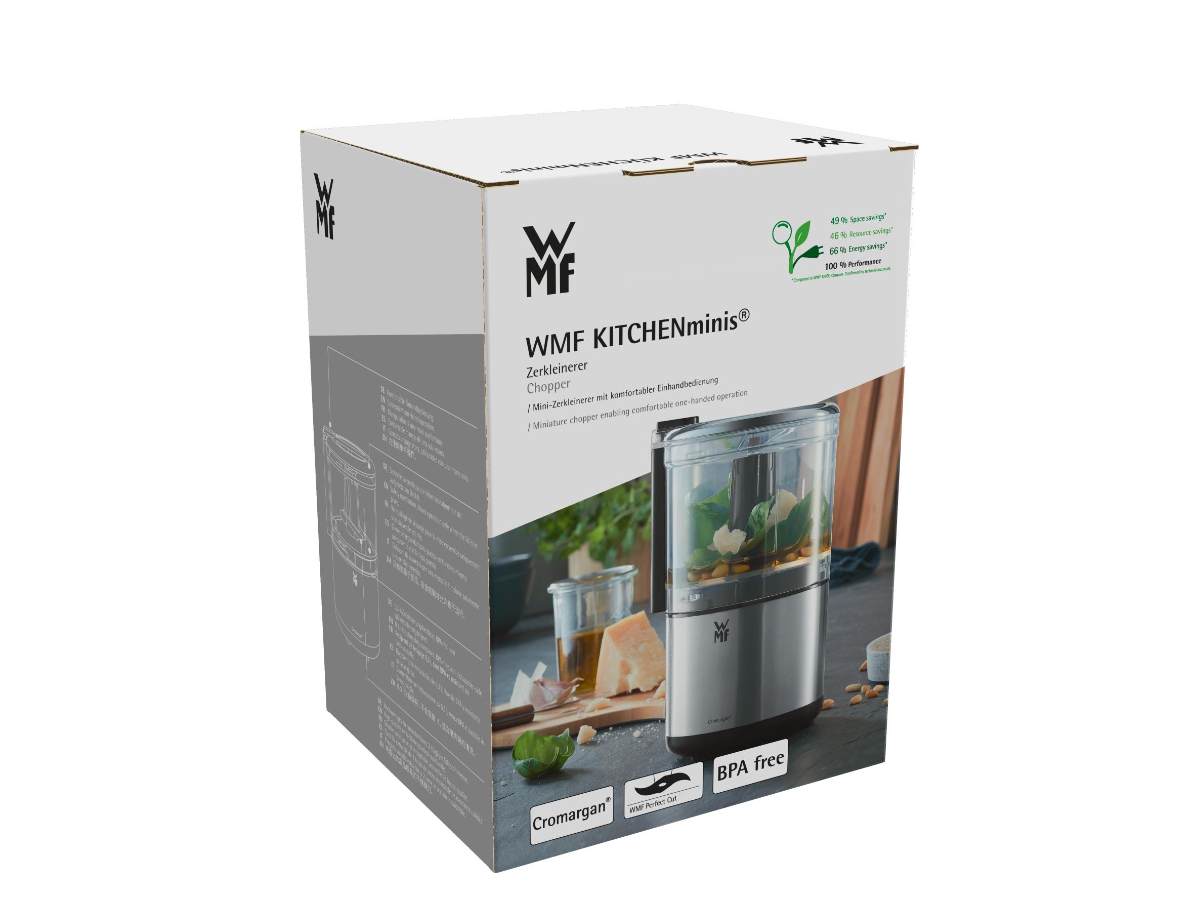WMF KITCHENminisⓇ Doğrayıcı - 0,3 lt