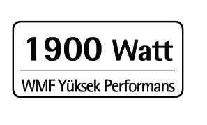 WMF KITCHENminisⓇ Cam Su Isıtıcısı - 1 lt
