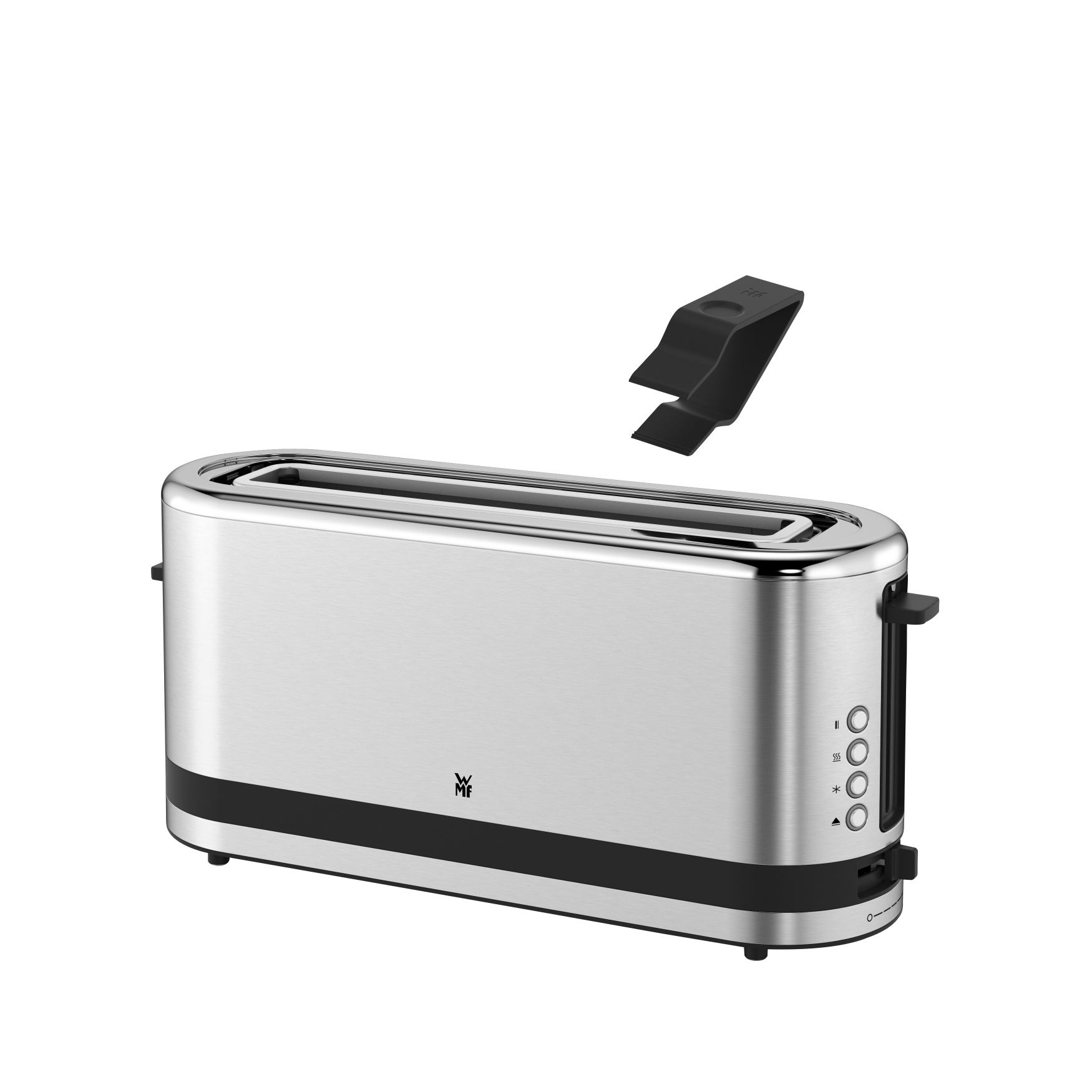 WMF KITCHENminisⓇ Uzun Hazne Ekmek Kızartma Makinesi - Metal