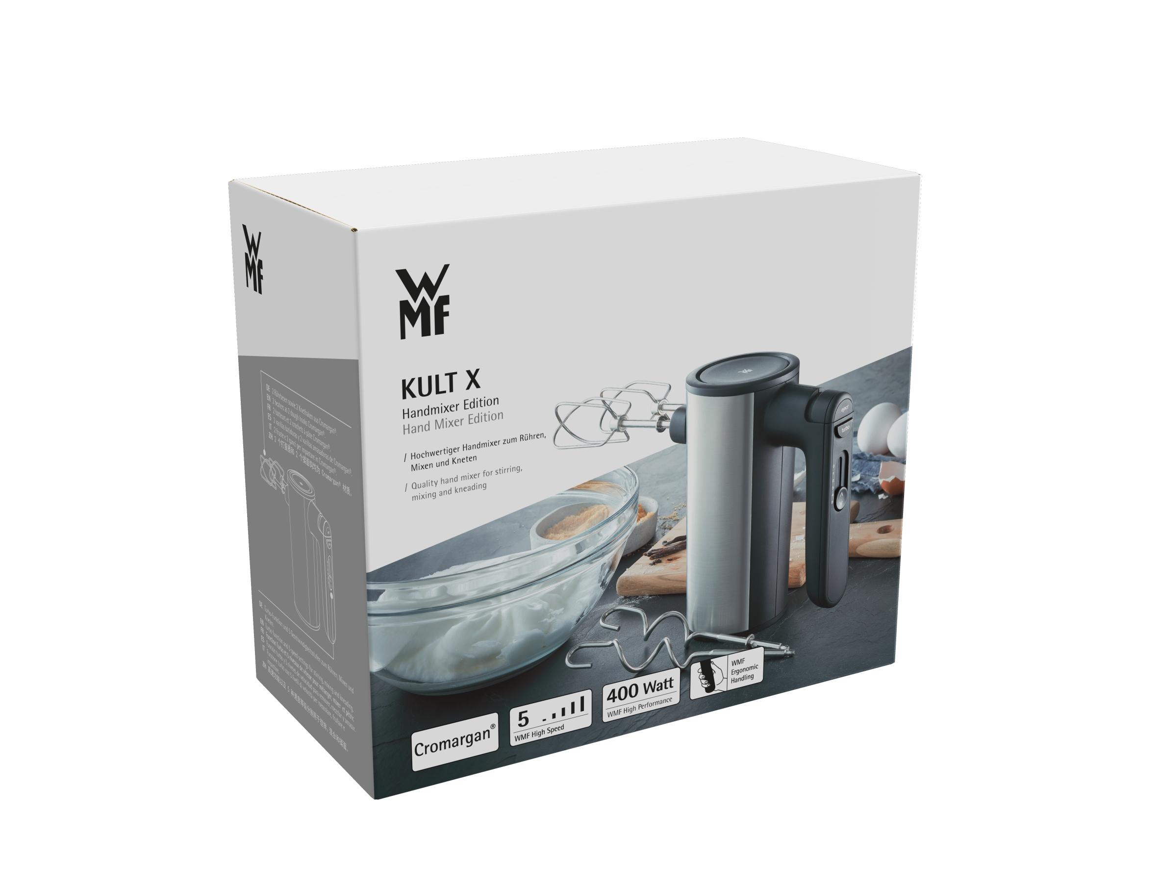 WMF Kult X El Mikseri Edition