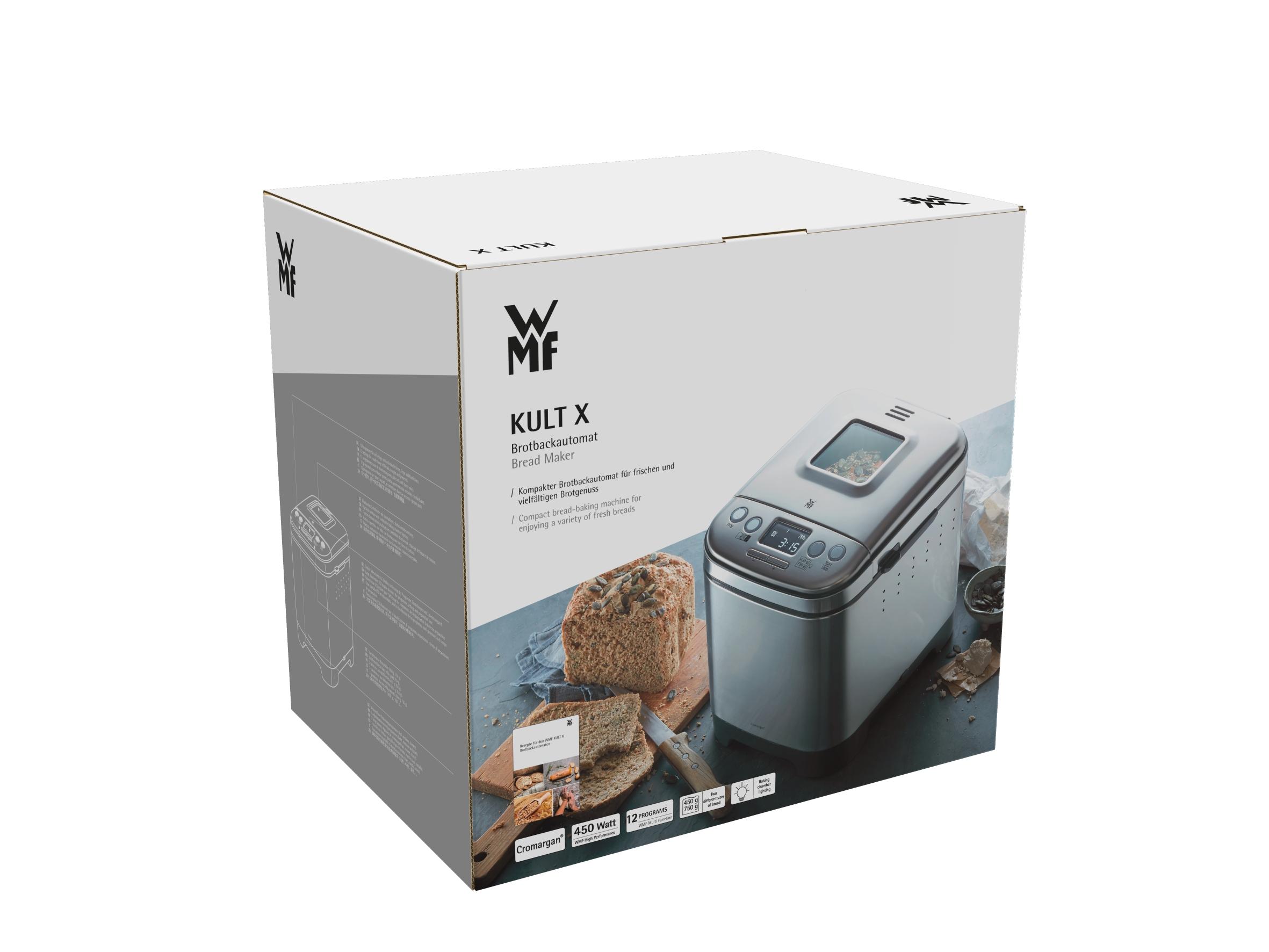 WMF Kult X Ekmek Yapma Makinesi
