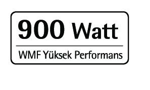 WMF KITCHENminisⓇ Buharlı Pişirici