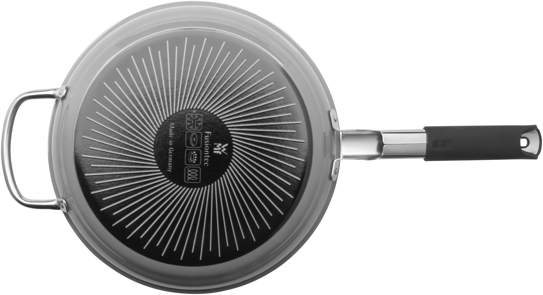 WMF Fusiontec Tava 28 cm Pembe Kuartz