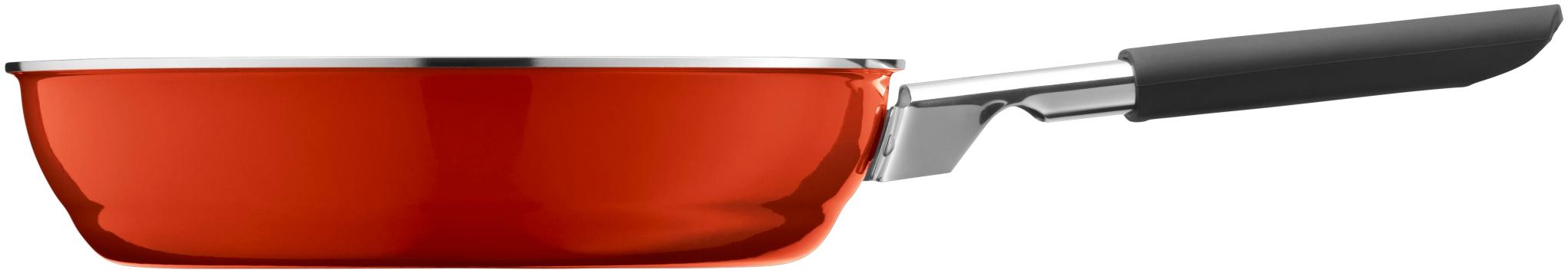 WMF Fusiontec Tava Kırmızı - 24 cm