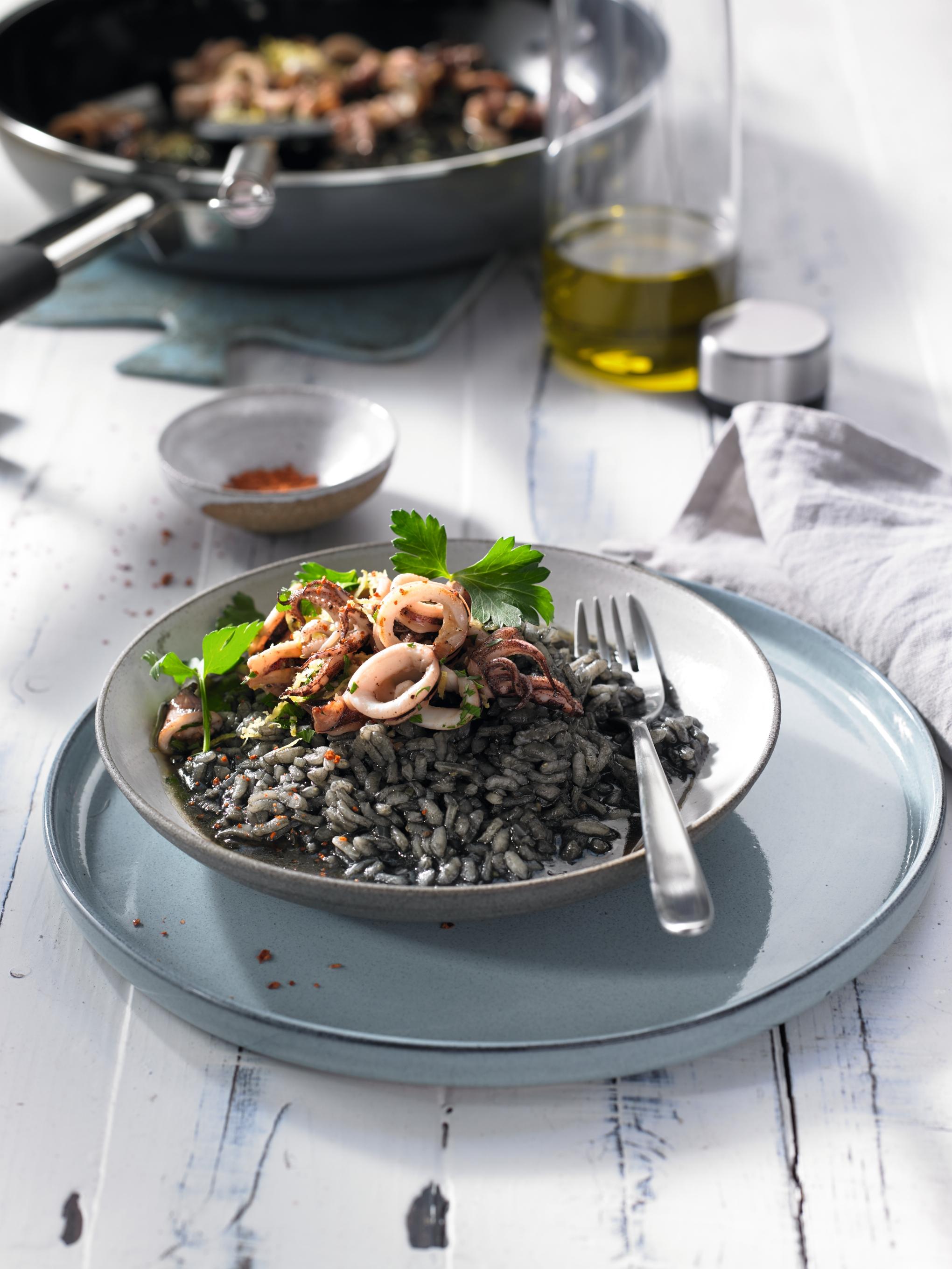 Ustalıkla bir araya getirilen malzemelerden kusursuz pişirme deneyimine