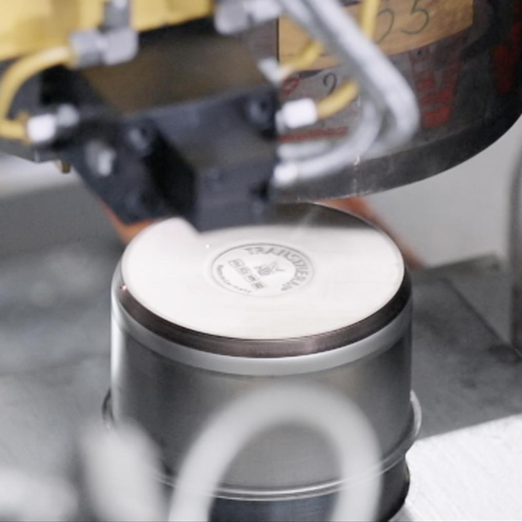 TransTherm® taban: Her tür ocakta enerji tasarruflu pişirme