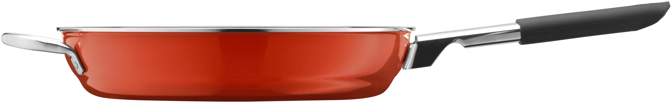 WMF Fusiontec Tava 28 cm Kırmızı