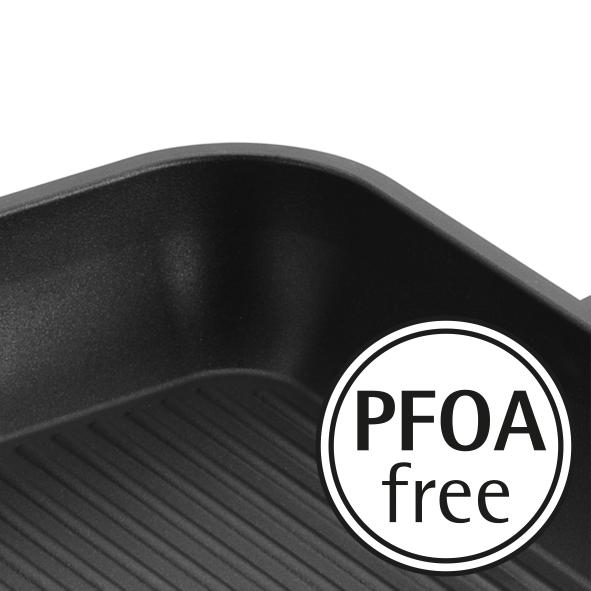 WMF Permadur Premium Izgara Tavasa 28X28 cm