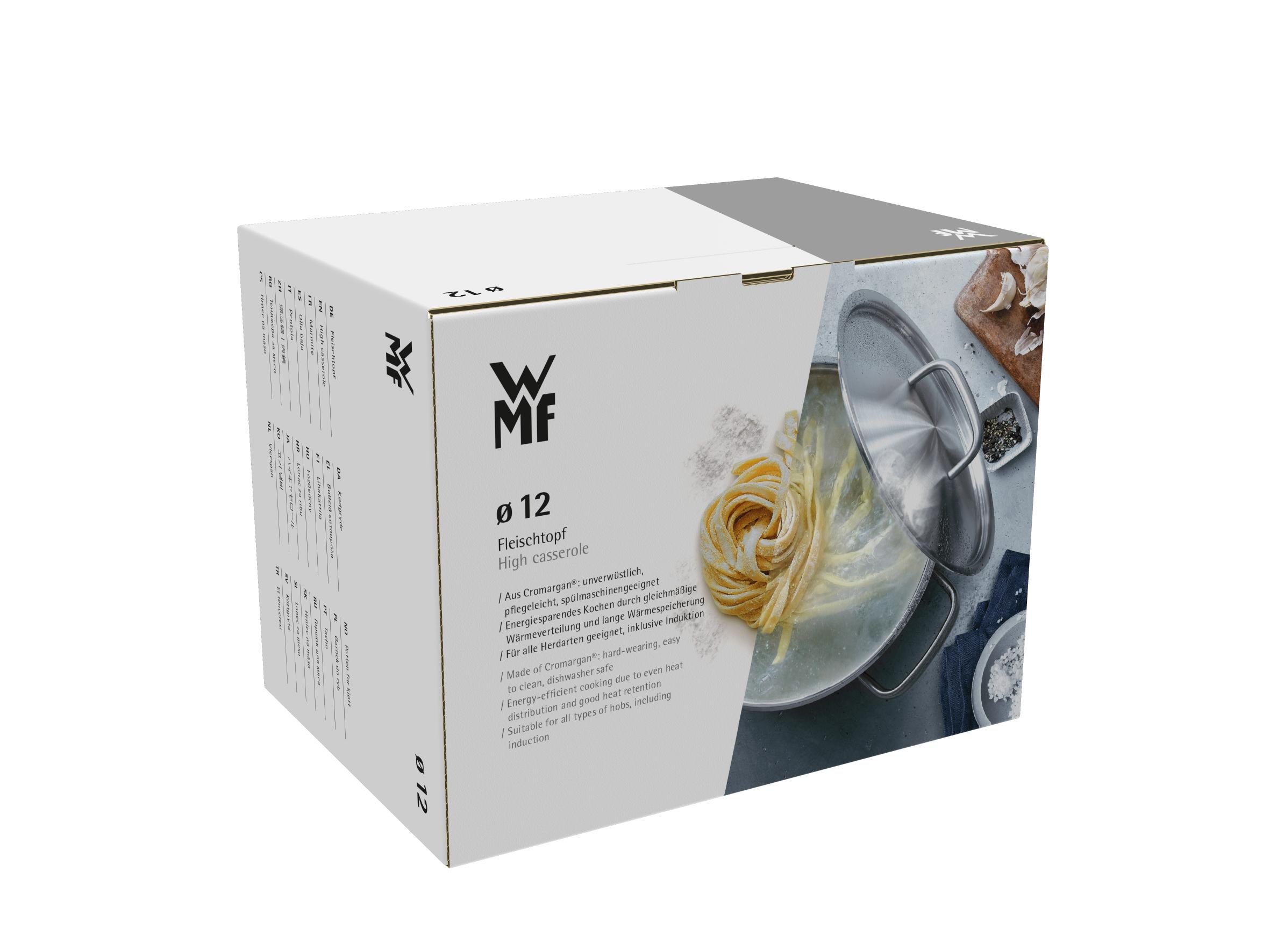 WMF Mini Derin Tencere 12 cm