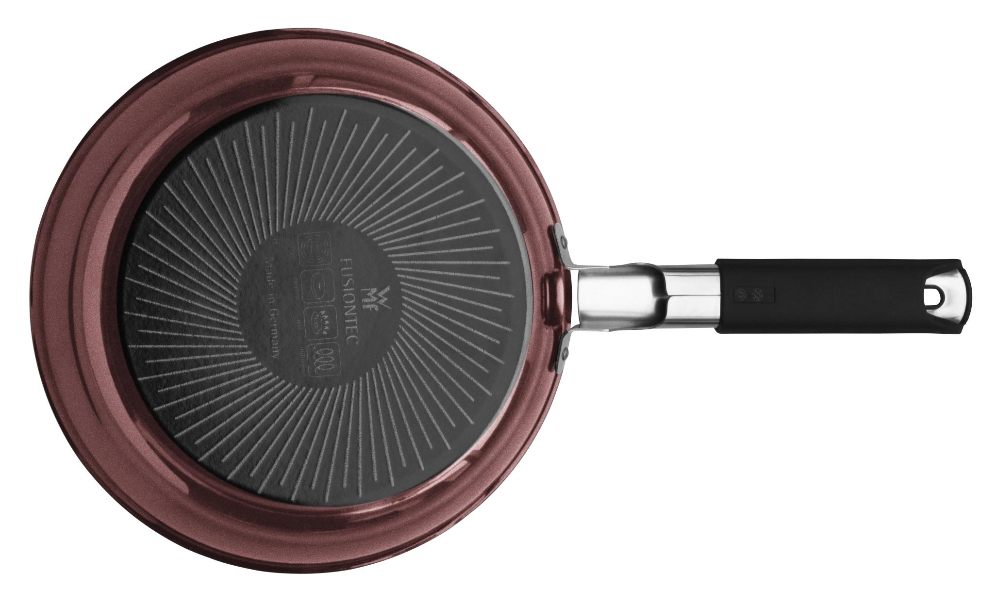 WMF Fusiontec Tava 24 cm Pembe Kuartz