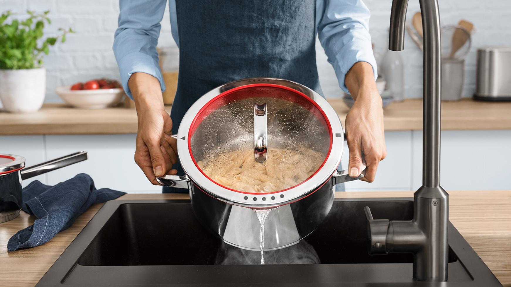 Akıllı Pişirme: Function 4, basit bir tencereden çok daha fazlası.