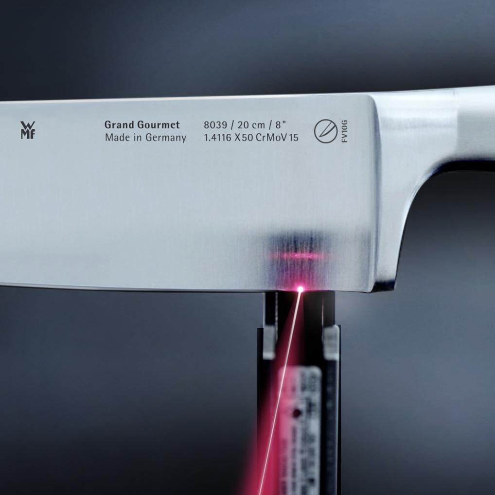 Performance Cut: Olağanüstü ve uzun ömürlü keskinlik sağlayan bıçaklar