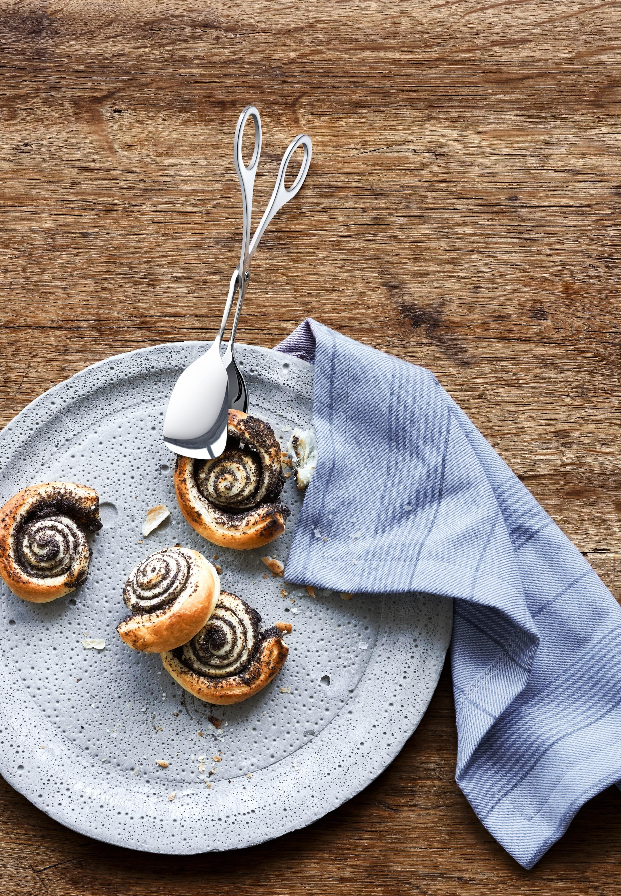 WMF Pasta Servis Maşası: Stil ve dayanıklılık