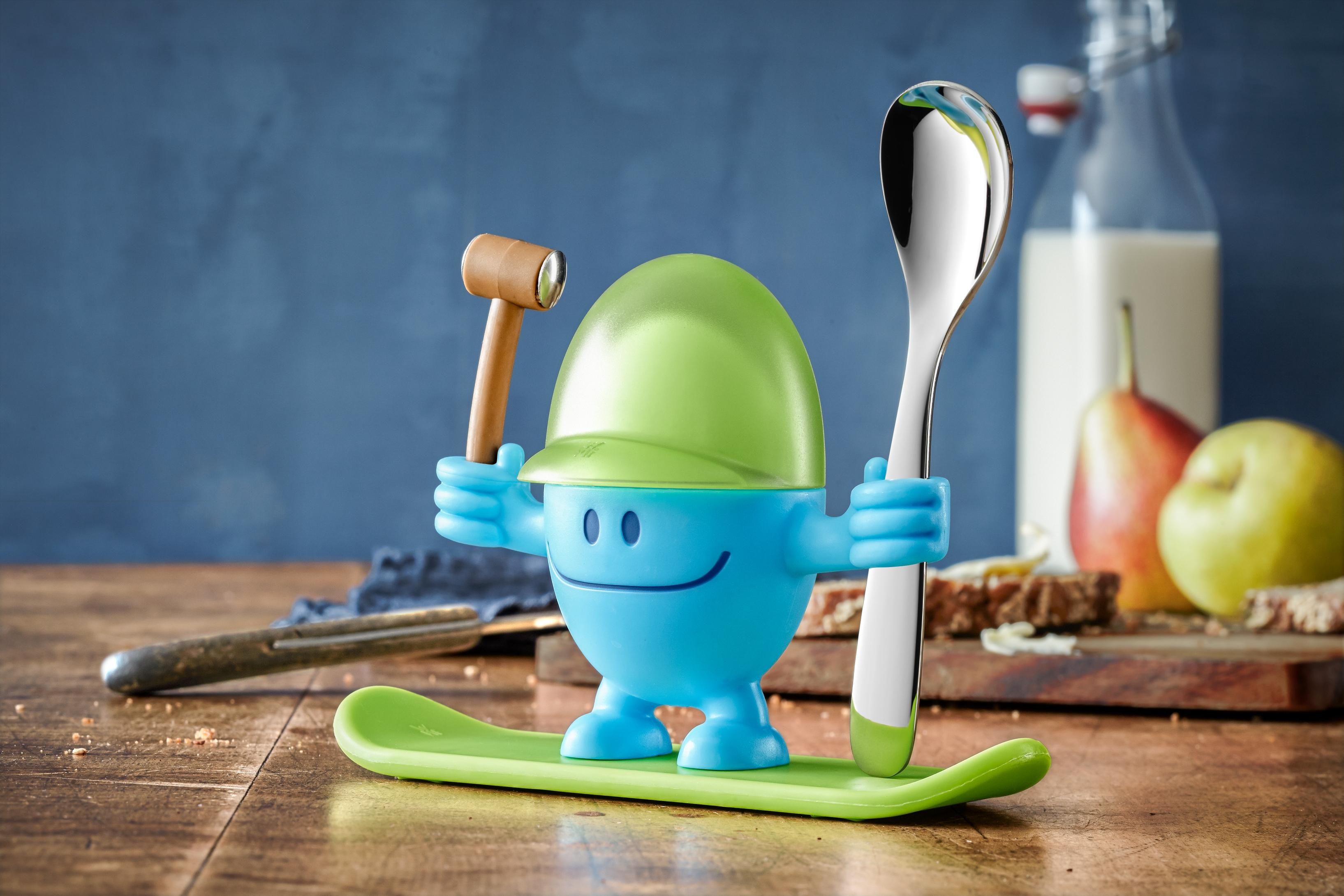 WMF Çocuklar için Yumurtalık Seti: Öğünler keyfe dönüşüyor!