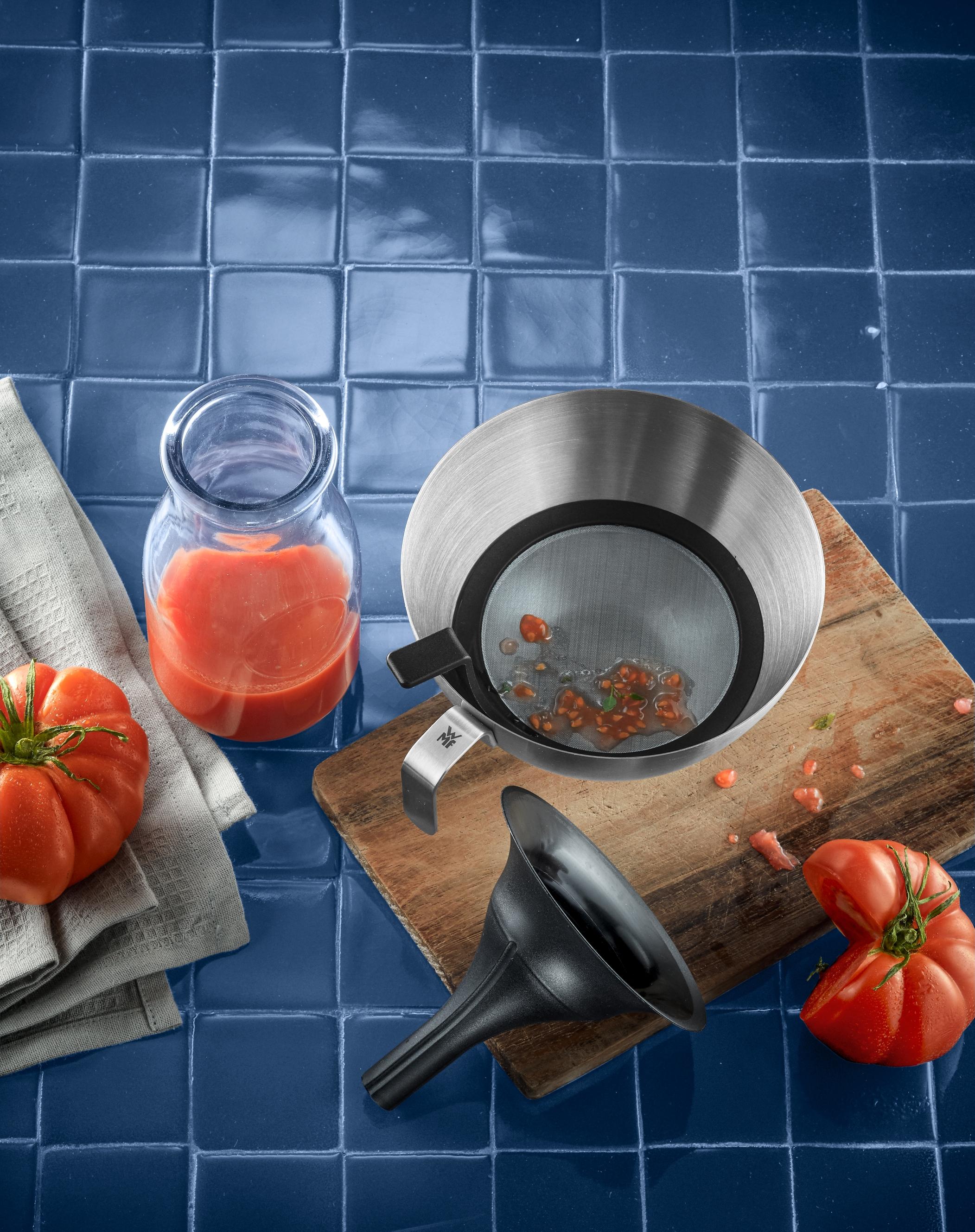 Mutfakta vazgeçilmez yardımcınız