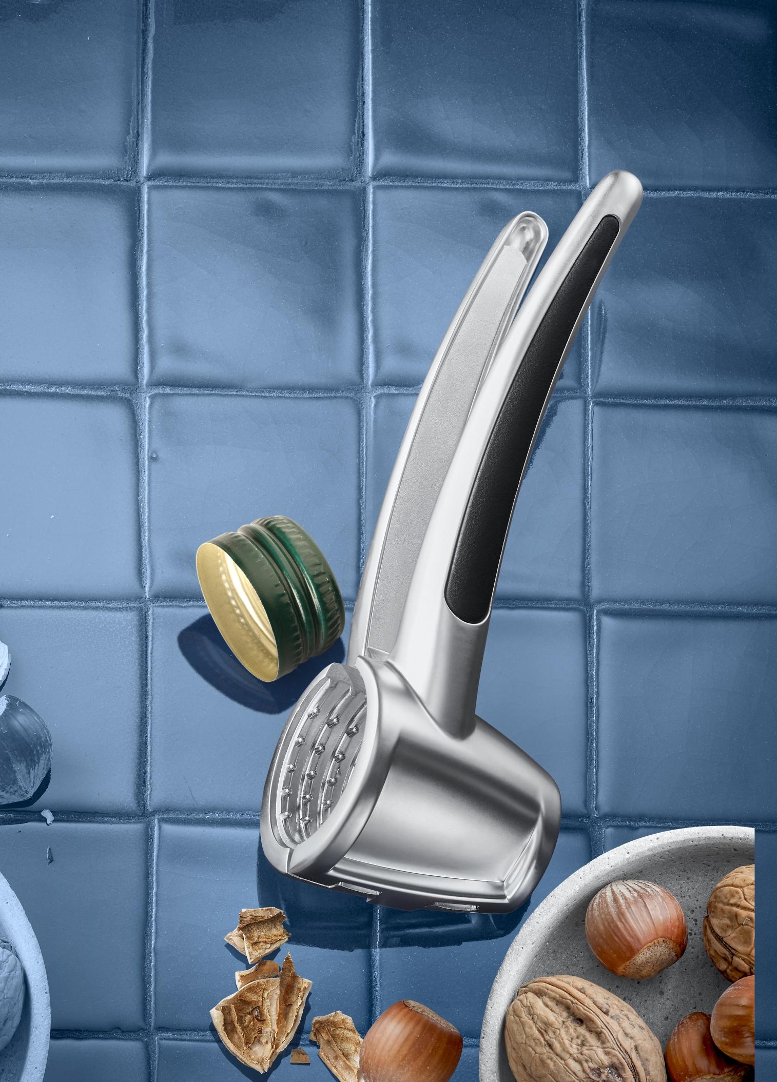 2'si bir arada fonksiyon ile mutfaktaki çok yönlü yardımcınız