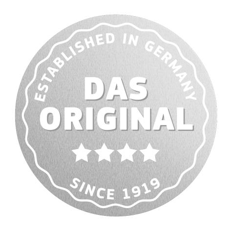 Kaiser Bake & Take Kelepçeli Kapaklı Yuvarlak 26cm Kek Kalıbı