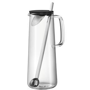 WMF Buzlu Çay Seti (Karaf + Soğutucu + 2 Bardak)