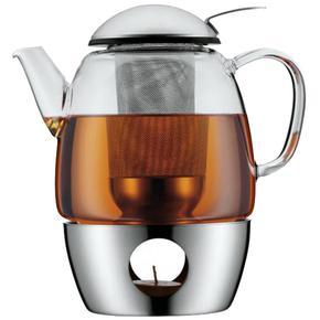 WMF Cam Çay Demliği