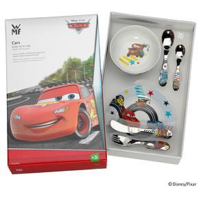 WMF Çocuk Yemek Seti Disney Cars