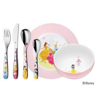 WMF Çocuk Yemek Seti Disney Princess