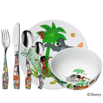 WMF Çocuk Yemek Seti Jungle Book