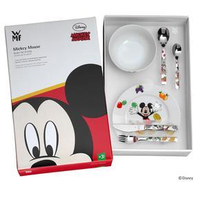 WMF Çocuk Yemek Seti Mickey Mouse