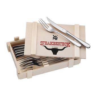 WMF Et Çatal&Bıçak Seti Kutulu 12 Prç