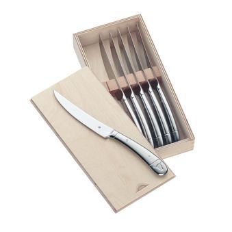 WMF Et Bıçak Seti Kutulu 6 Prç