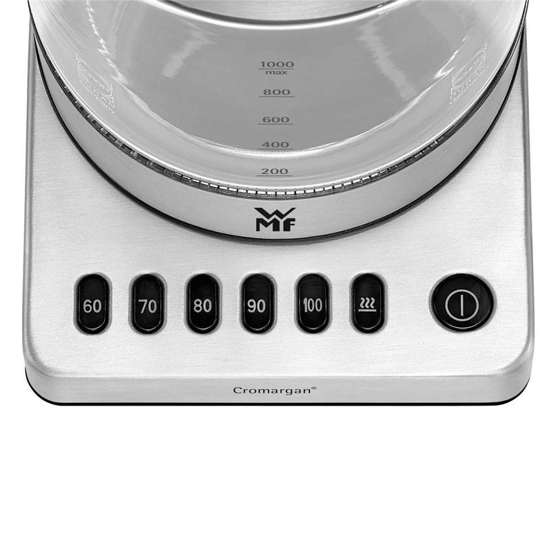 KITCHENminis® Su Isıtıcısı + Çay Makinesi - 1 lt
