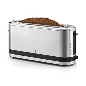 KITCHENminis® Uzun Hazne Ekmek Kızartma Makinesi - Metal