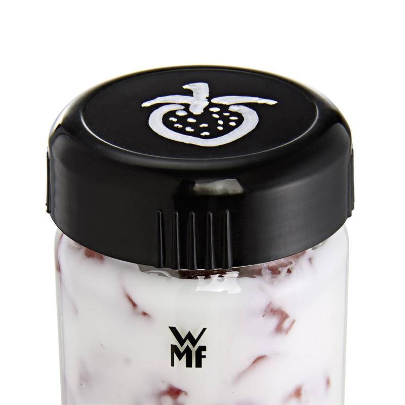 WMF KITCHENminis® Yoğurt Kapları