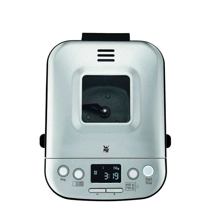 Kult X Ekmek Yapma Makinesi
