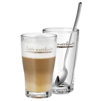 WMF Latte Macchiato Bardağı 2'li