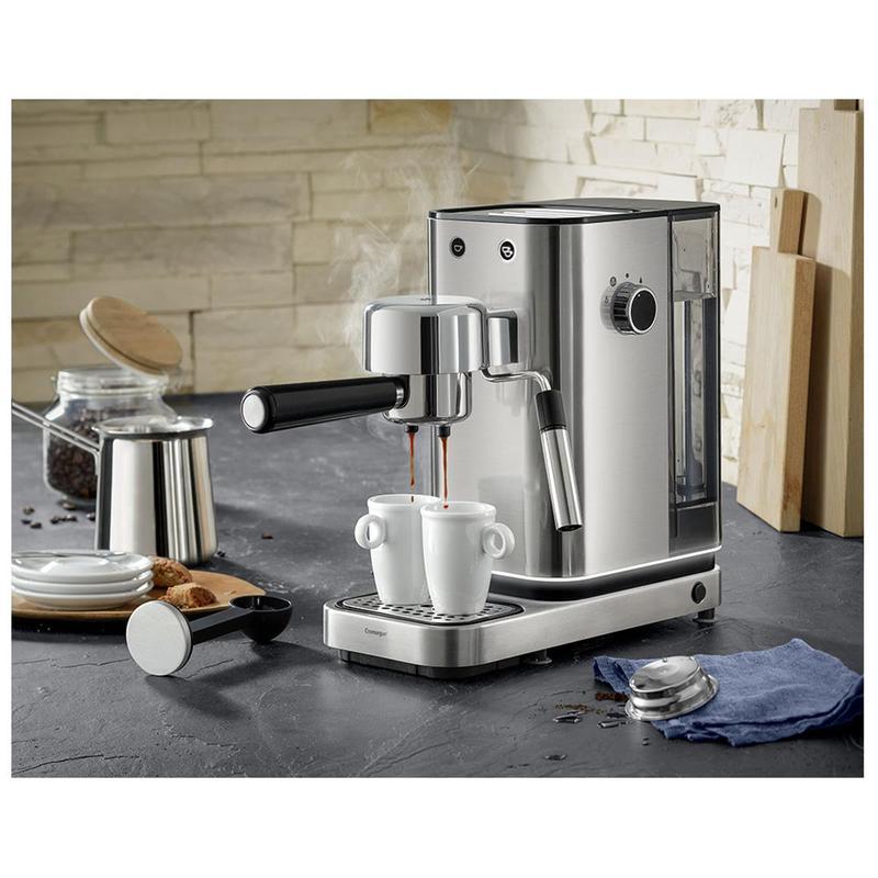 Lumero Portafilter Espresso Makinesi